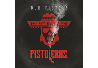 Dub Pistols - Return Of The Pistoleros [Vinyl]