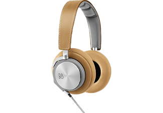 B&O PLAY Beoplay H6 - Brunt läder
