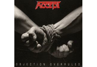 Accept - Objection Overruled [CD]