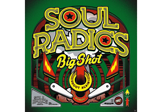 Soul Radics - Big Shot [CD]