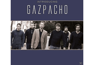 Gazpacho - Introducing Gazpacho - (CD)
