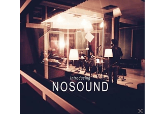Nosound - Introducing Nosound - (CD)