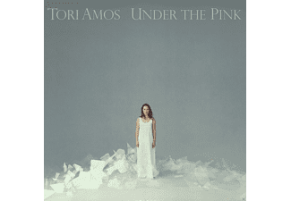 Tori Amos - Under The Pink (Deluxe Edition) - (CD)