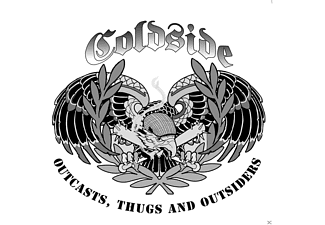 Coldside - Outcasts, Thugs And Outsiders [CD]