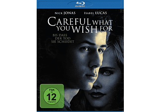 Careful what you wish for - (Blu-ray)
