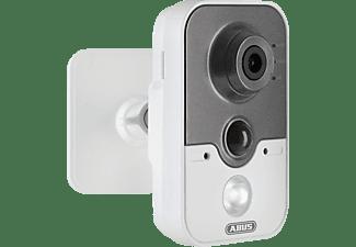 ABUS TVIP11560, WLAN-Alarmkamera, weiß