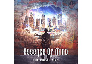 Essence Of Mind - The Break Up! [CD]