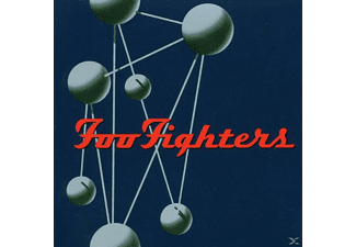 Foo Fighters - THE COLOUR AND THE SHAPE - (CD)