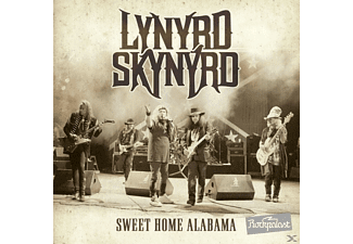 Lynyrd Skynyrd - Sweet Home Alabama - (DVD + CD)