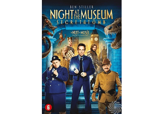 Night At The Museum 3 | DVD