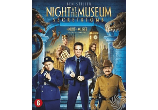 Night At The Museum 3: Secret Of The Tomb | Blu-ray