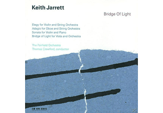 VARIOUS, Butler, Jarrett, Makarski - Bridge Of Light/+ [CD]