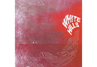 White Hills - Heads On Fire - (CD)