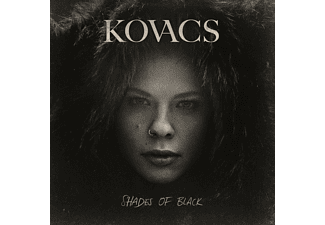 Kovacs Shades Of Black CD