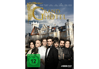 Grand Hotel - Staffel 5 [DVD]