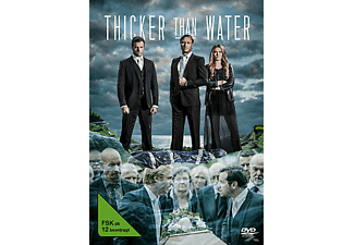 Thicker than water - (DVD)