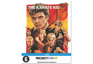 The Karate Kid (Limited Edition Steelbook) | Blu-ray