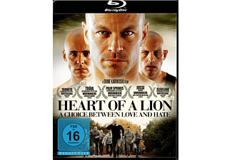 Heart of a Lion - (Blu-ray)