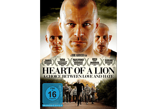 Heart of a Lion [DVD]