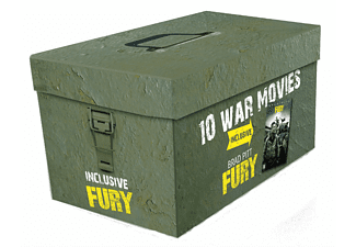 War Box | DVD