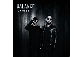 VARIOUS - Balance Presents Fur Coat - (CD)