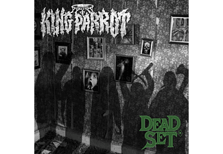 King Parrot - Dead End - (CD)