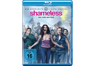 Shameless - Staffel 4 - (Blu-ray)