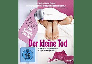 Der kleine Tod - Eine Komödie über Sex [Blu-ray]