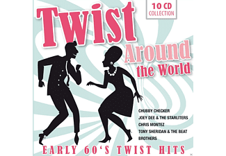 VARIOUS - Twist [CD]