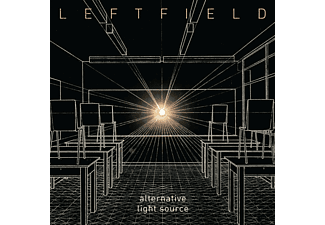 Leftfield - Alternative Light Source | CD
