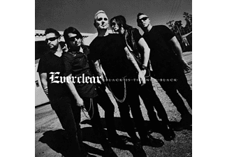Everclear - Black Is The New Black - (CD)