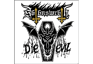 Satans Wrath - Die Evil - (CD)