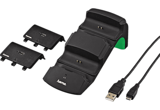 "HAMA Dual Charger ""Extra"" für Xbox One"