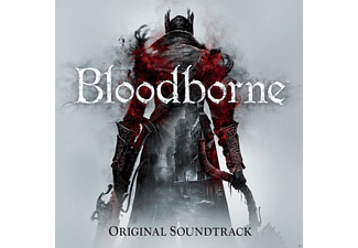 OST/VARIOUS - Bloodborne (Ost) - (CD)