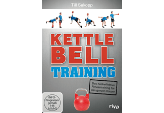 Kettlebell-Training [DVD]