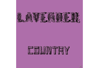 Lavender Country - Lavender Country - (LP + Download)