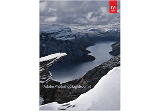 Photoshop Lightroom 6.0 EN Grafisch