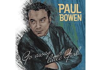 Paul Bowen - Go Away Little Girl - (CD)