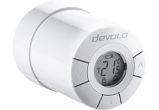 DEVOLO 9356 Home Control Heizkörperthermostat