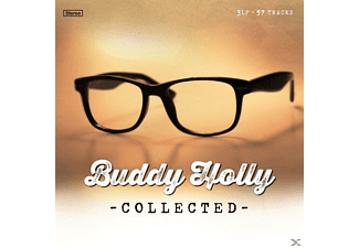 Buddy Holly - Collected - (Vinyl)
