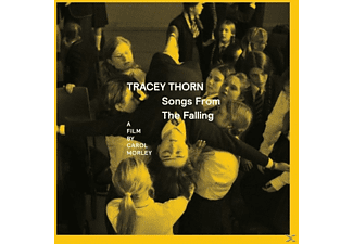 Tracey Thorn - Songs From The Falling [CD]