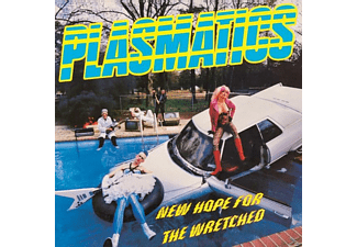 Plasmatics - New Hope For The Wretched - (Vinyl)