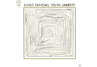 Keith Jarrett - Expectations - (Vinyl)