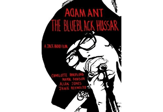 Adam Ant - The Black Hussar (A Jack Bond Film) [DVD]