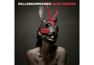Kellerkommando - Uns Geht's Gut [Maxi Single CD]