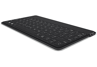 LOGITECH Keys-To-Go Android & Windows Zwart