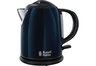 RUSSELL HOBBS 20193-70 Clours Blue Compact