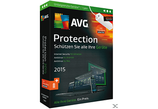 AVG Protection 2015 - Power Bank Edition