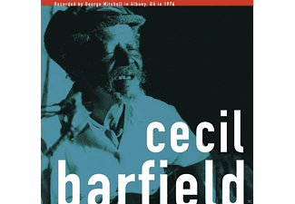 Cecil Barfield - The George Mitchell Collection - (Vinyl)