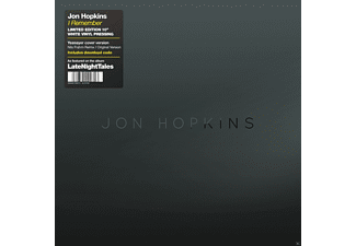 Jon Hopkins - I Remember - (Vinyl)